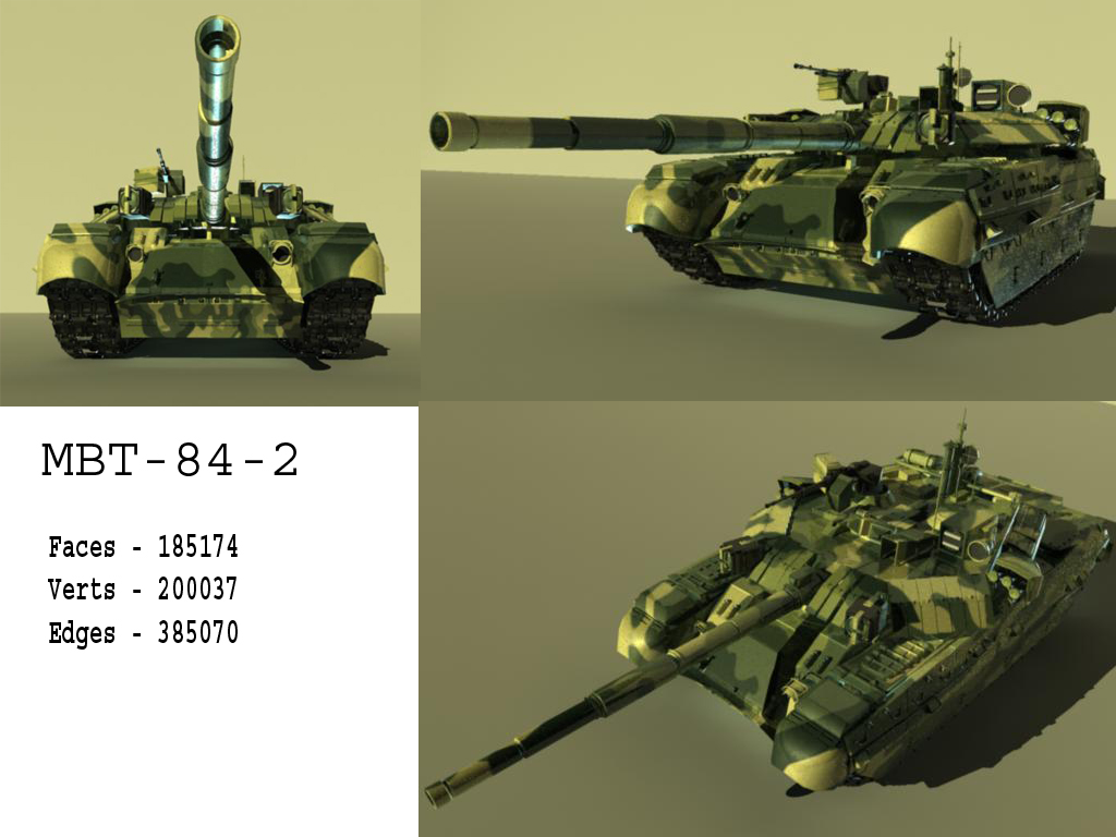 MBT -84 -2 - High Resolution Image